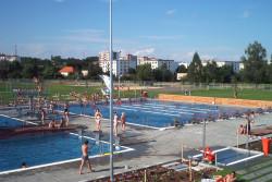 Aquapark ZNOJMO