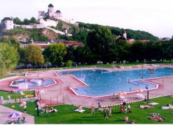 Aqaupark Trenčín