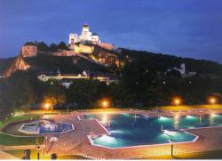Aquapark TRENČÍN